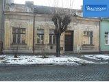 Nabízíme prodej domu Prostějov Sokolská ul