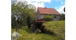 prodej chaty v OV
