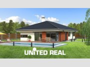Prodej pozemku s výstavbou RD, 5+kk, 107 m2, 1004 m2 pozemek, Černé Voděrady