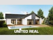 Prodej pozemku s výstavbou RD, 4+kk, 118 m2, 1016 m2 pozemek, Černé Voděrady