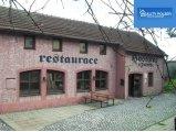 Nabízíme prodej objektu restaurace s bytem 2+1 v obci Myslejovice
