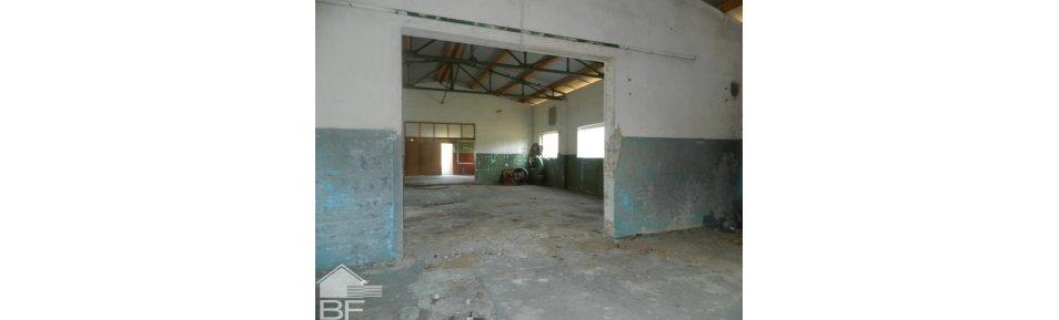 Prodej haly,skladu