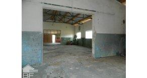 Prodej výrobních prostor