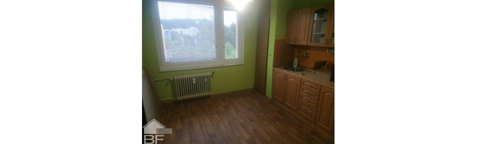 Prodej bytu 2+1 v OV