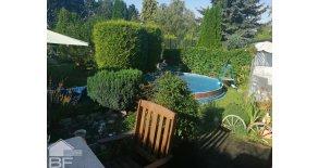Nabídka - prodej, Rekreace: zahrada, Mimoň