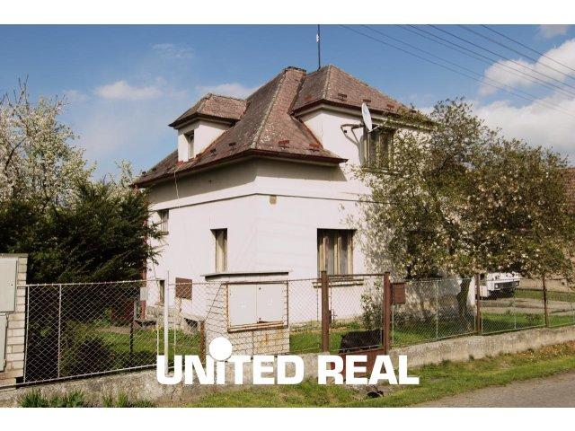 Prodej Dům Přišimasy