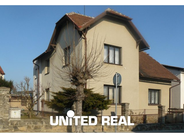 Prodej Dům Úvaly