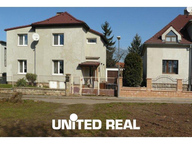 Prodej Dům Český Brod