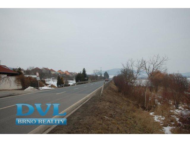 Prodej Pozemek Hradčany