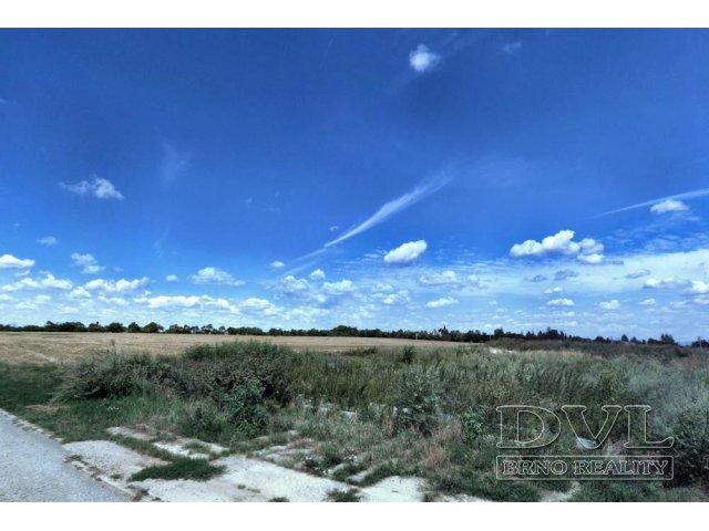 Prodej Pozemek Rajhrad