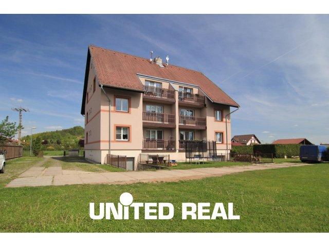 Prodej Byt Přerov nad Labem