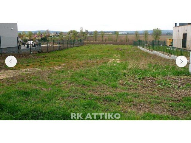 Prodej Pozemek Jiříkovice