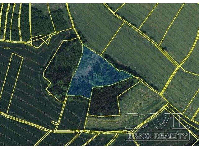 Prodej Pozemek Humpolec