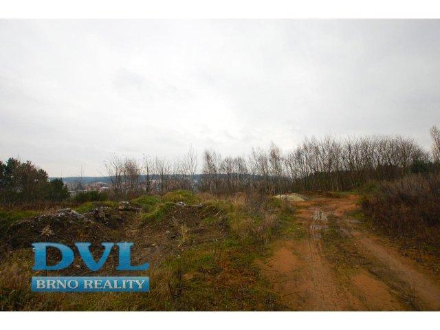 Prodej Pozemek Blansko