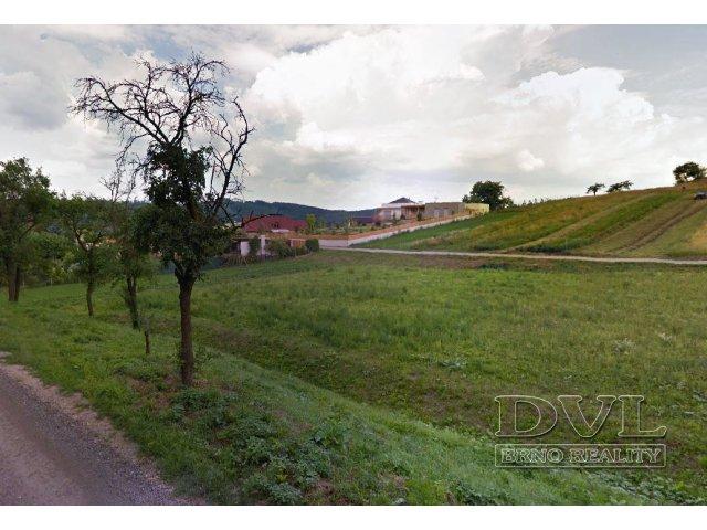 Prodej Pozemek Jinačovice