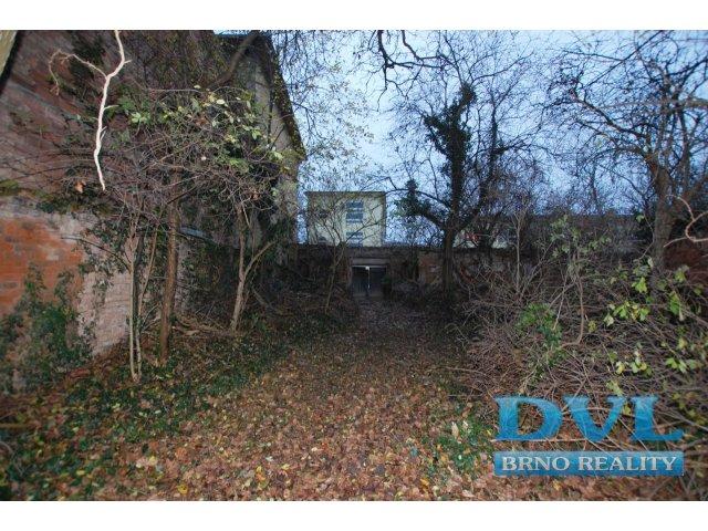 Prodej Pozemek Klobouky u Brna