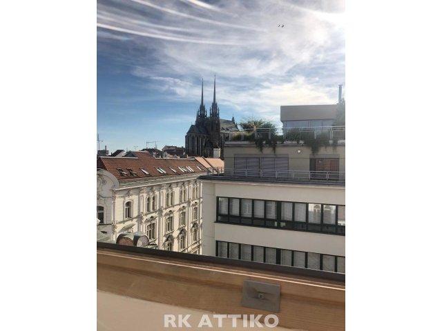 Pronájem Byt Brno
