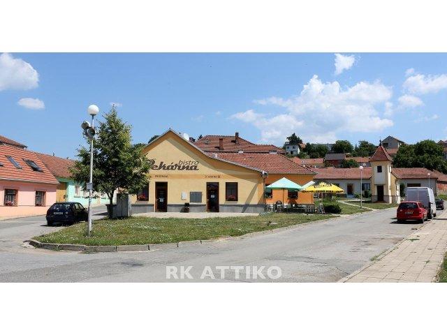 Prodej Komerce Jinačovice