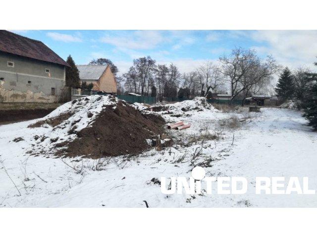 Prodej Pozemek Pardubice