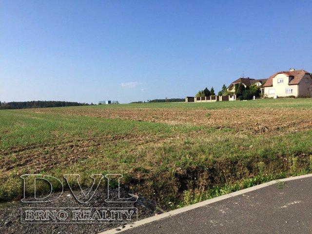 Prodej Pozemek Vysoké Popovice