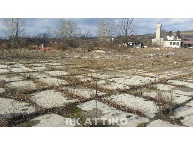 Prodej Pozemek Křižanovice