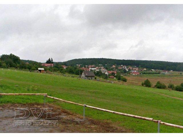 Prodej Pozemek Olšany
