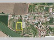 Prodej Pozemky Křižanovice