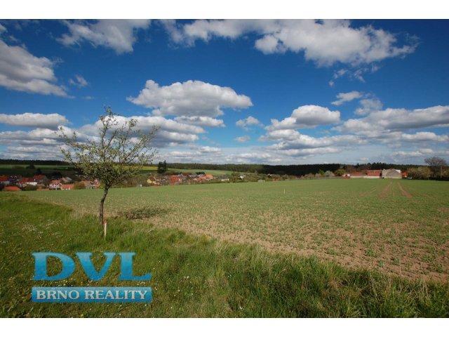 Prodej Pozemek Příbram na Moravě