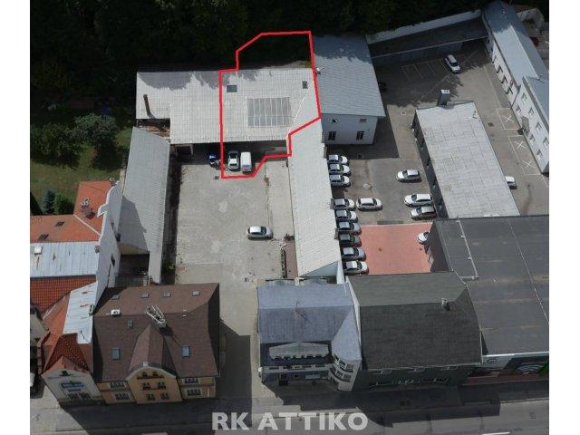 Prodej Komerce Trenčín