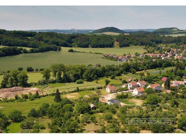 Prodej Pozemek Doubravice nad Svitavou