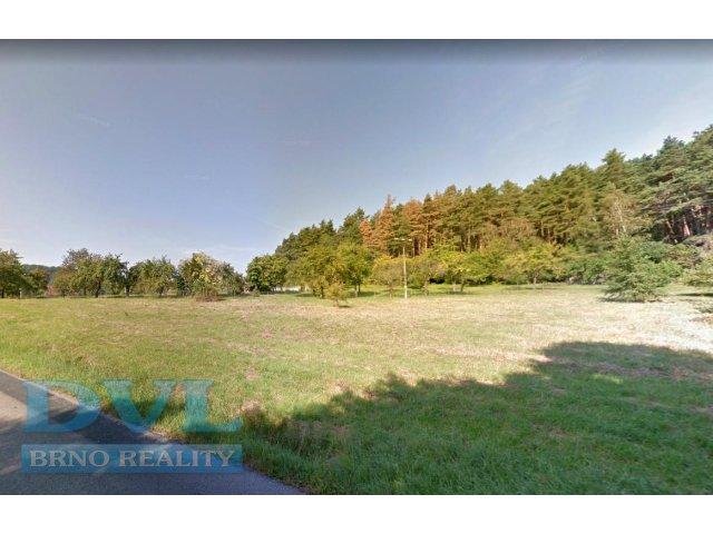 Prodej Pozemek Sulíkov