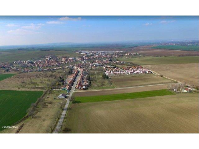 Prodej Pozemek Otnice